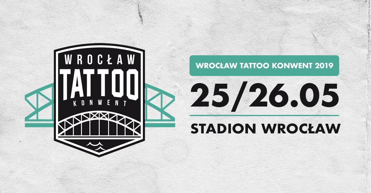 Wrocław Tattoo Konwent 2019