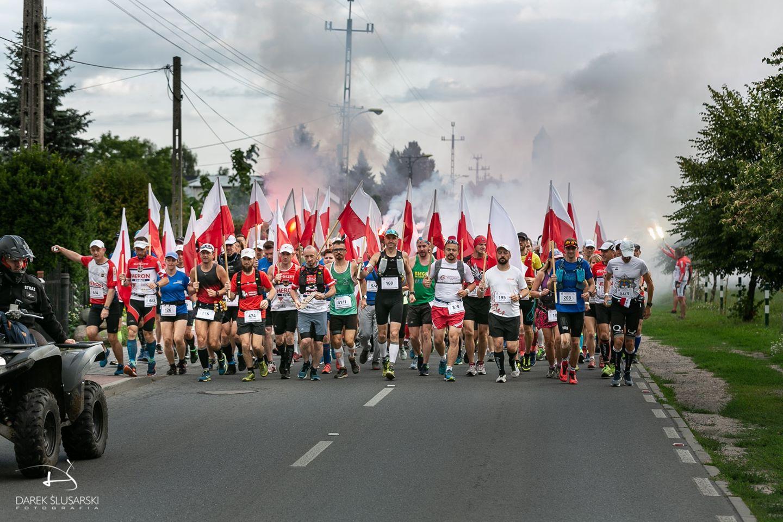 6.Ultramaraton Powstańca