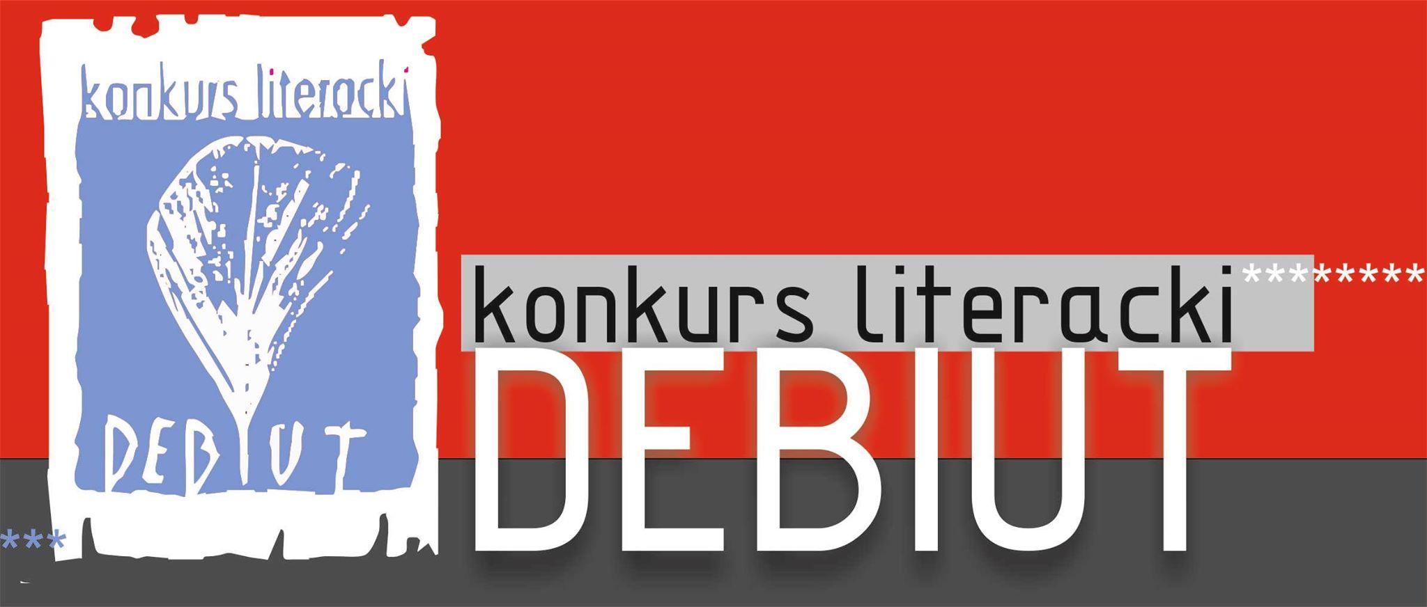 Debiut Konkurs Literacki